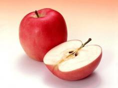 揭苹果减肥的正确方法 懒人最佳快速甩肉法