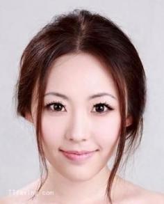 最简单有效瘦脸运动 10分钟塑造完美瓜子脸
