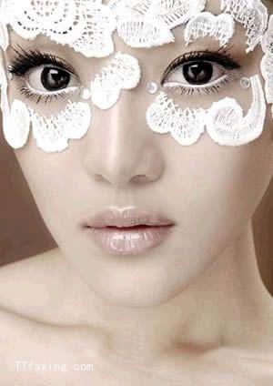 简单有效的美白方法 白皙水嫩有弹性