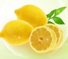 4个用柠檬祛斑的方法推荐 不仅祛斑美白还养颜