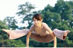 练瑜伽是健身还是伤身 屡次造成意想不到的损伤