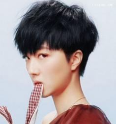 清爽帅气PK御姐女人味造型,桂纶镁短发发型图片欣赏
