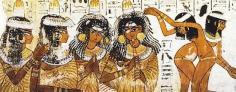 从公元前到现在 女人染发的历史你知道多少