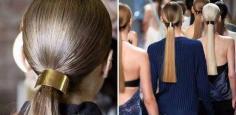 发型加点小心机 让你时髦Level直线上升