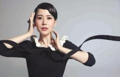海清范冰冰等众女星演绎复古名伶发型