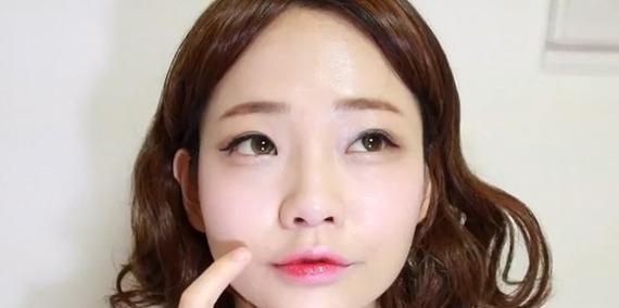 这6位马尾编发美妆博主就是韩妆的风向标!第韩国最新当红