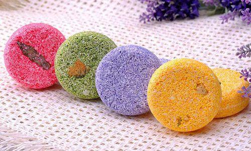 lush洗发皂多少钱一块 官方价格是多少