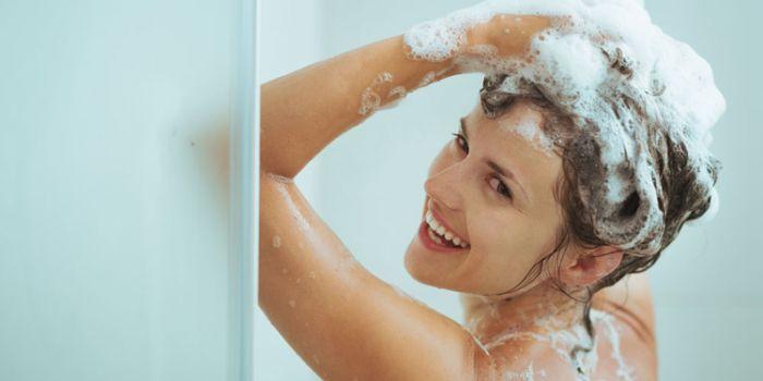 洗头掉头发怎么办 教你洗头的正确方法