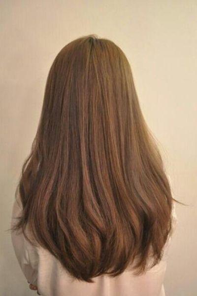 适合高中生染发的颜色 低调又美丽的秘密