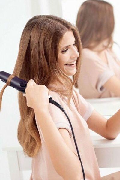 头发自然卷怎么办 护理方式是关键