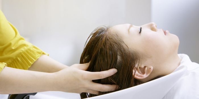 淘米水洗头的正确方法 减少掉发的小妙招