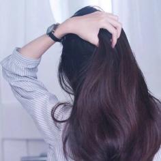 一直留长发有什么坏处 有哪些女生不适合留长发