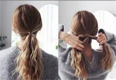 藕节辫怎么梳 各种藕节辫发型图片
