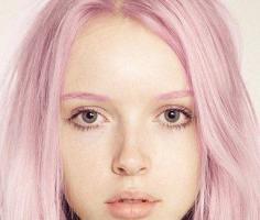 Red Velvet发色发型图片 看看你了解多少