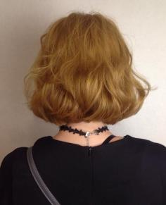 砂金色头发图片 怎么做出砂金色