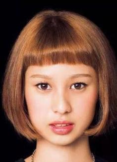 波波头适合什么样脸型 各式波波适合脸型推荐
