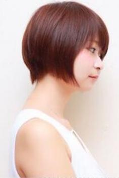 圆脸妹子适合什么发型 选对发型瞬间显脸小