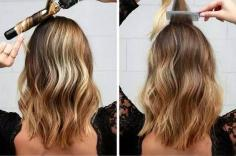 短发扎一半留一半的发型 短发怎么扎好看