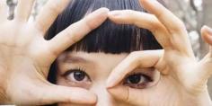 二次元刘海适合什么脸型 脸长的女生可以尝试
