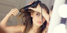 卷发棒烫伤后怎么处理 使用卷发棒要注意什么