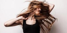 烫发后头发干枯毛躁怎么办 十个方法让头发柔顺