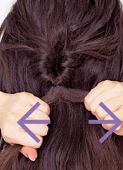 夏季头发怎么盘好看 优雅甜美的夏季盘发发型