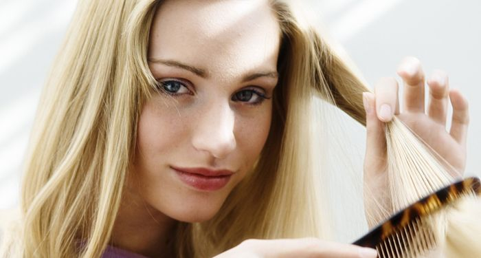 沐浴乳可以洗头发吗 会不会损伤发质