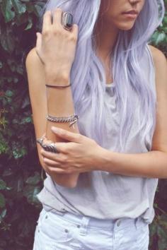 今年流行什么染发颜色 7款夏季个性柔和发色