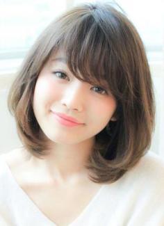 最新日系可爱短发发型 谁剪谁美爆