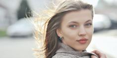 脸型与发型的搭配方法 教你最佳的搭配技巧