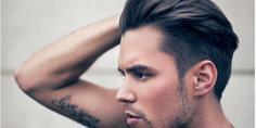 男生头发颜色怎么选择 根据脸型肤色合理搭配