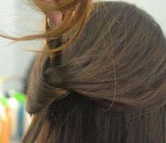 四十岁女人编发发型步骤 时尚又减龄