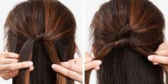 简单的欧美编发教程大全 两款发型让你魅力十足