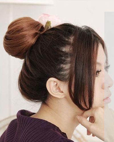 春季如何扎头发好看 甜美别致又吸睛的扎发
