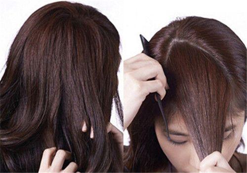 气质发型花苞头怎么弄 2分钟打造甜美花苞头