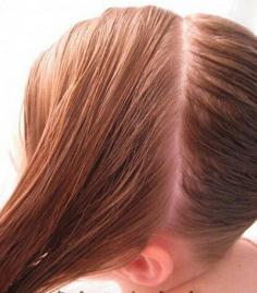 女生盘发发型步骤 手把手教你如何盘发