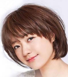 各种个性波波头发型图片 总有一款适合百变的你