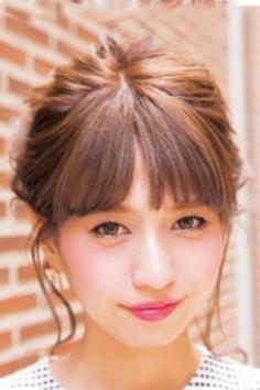 简单好看的韩式盘发 6步打造时尚新发型