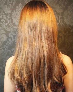 韩式发型盘发 打造唯美大气发型