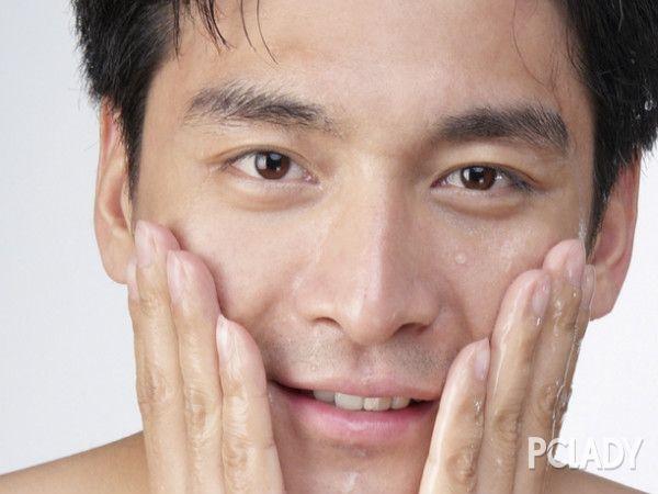 男士发型与脸型搭配