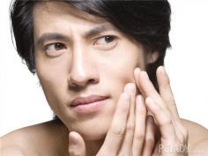最新流行男生烫发发型 打造阳光帅气型男范