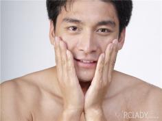 韩式男生发烫头发型 时尚潮男最养眼