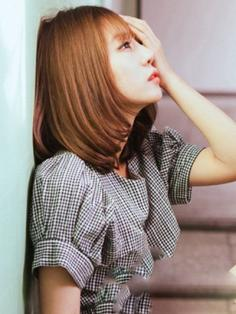 日系短发发型 清爽干练显潮流