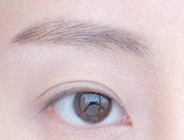 眉毛脱落怎么能长出来 眉毛画什么颜色好看