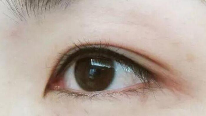 纹美瞳线多久可以碰水 刚纹之后碰到水会怎么样