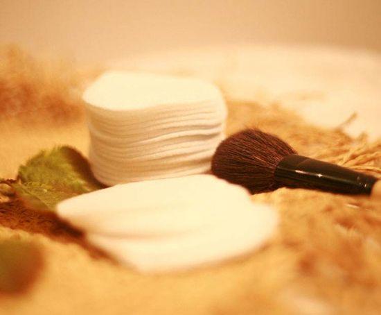 化妆棉买什么样的好 测试化妆棉优劣的技巧