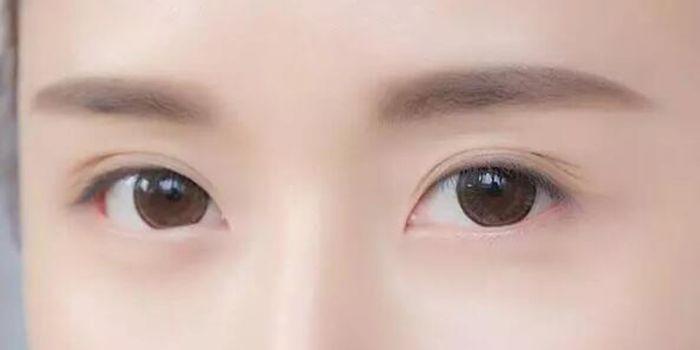 韩式妆容化妆技巧 让你拥有迷人韩妆