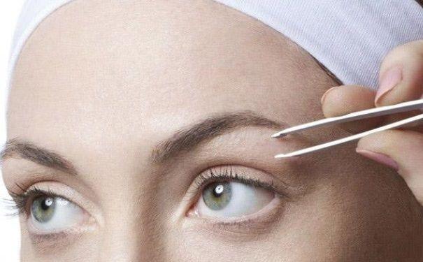 眉毛脱落是什么原因 怎么让眉毛不容易掉
