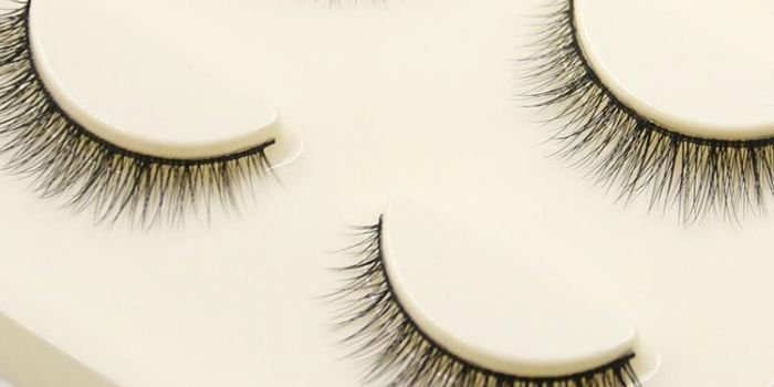 怎么清洗假睫毛上的胶 八个步骤助你轻松搞定