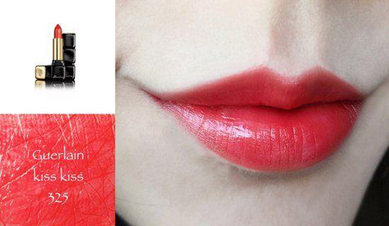 好看的水红色口红推荐 水红色口红怎么涂好看